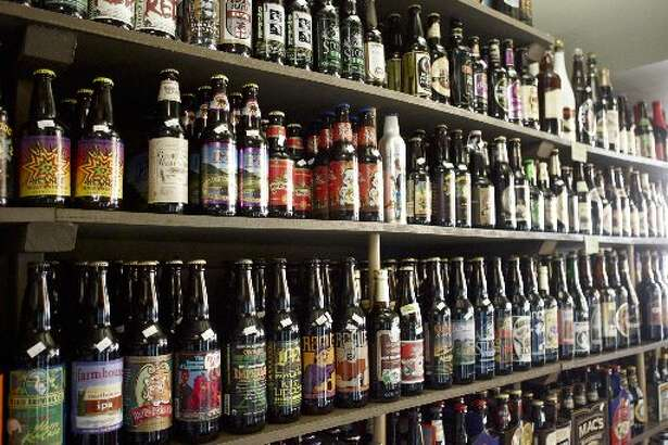 City Beer Store, 1168 Folsom St., #101, San Francisco.(415) 503-1033. http://citybeerstore.com