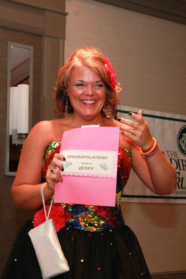 Were you Seen at the fourth annual Saratoga Mom Prom held at the Holiday Inn in Saratoga Springs on Saturday, May 14, 2016? Photo: Bridget McDonald Photography