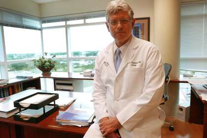 M D  Anderson looking to provide cancer treatment in San