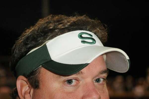 Stratford Head Softball Coach Tim Casey