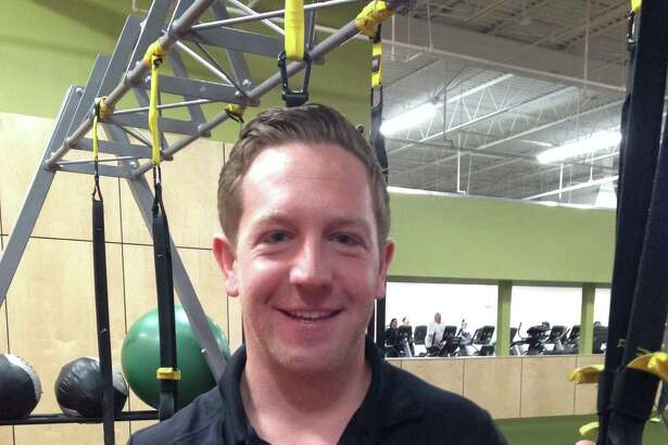Craig Boyarsky began his career as a personal trainer with Best Fitness more than 10 years ago. He is a fitness director and manages a team of certified trainers who help clients reach their goals. Craig is certified by the American Council on Exercise and has additional certifications in Kettlebell and TRX. Craig?s life passion is working with others in health and fitness. Find out more about his company at  bestfitness.net  or visit him at Schenectady Best Fitness. (Carin Lane / Times Union)
