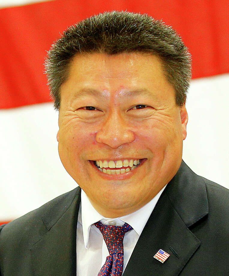 State Sen. Tony Hwang, R-Fairfield, has been nominated by Republicans in the 28th Senate District, which includes part of Westport, to seek a second term in November. Photo: Contributed / Contributed Photo / Fairfield Citizen