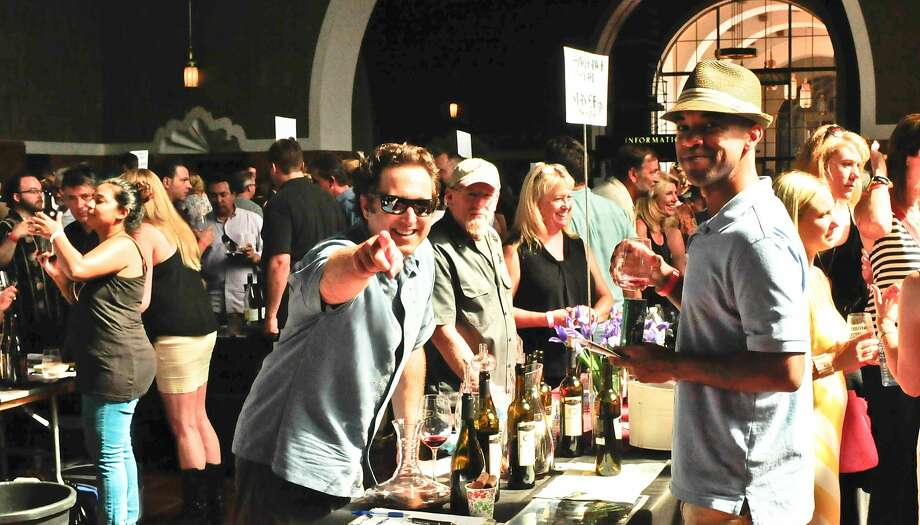 The Garagiste Wine Festival: Northern Exposure is scheduled for Thursday, May 19 in Oakland. Photo: Tom Lake