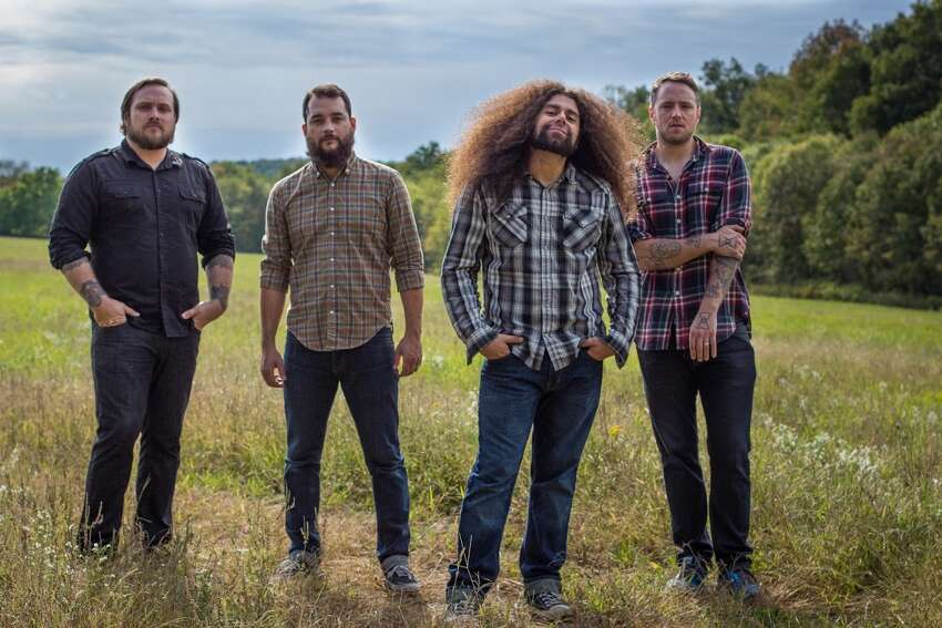 The Unheavenly Skye Tour with Coheed and Cambria and Mastodon and special guest Every Time I Die - June 22