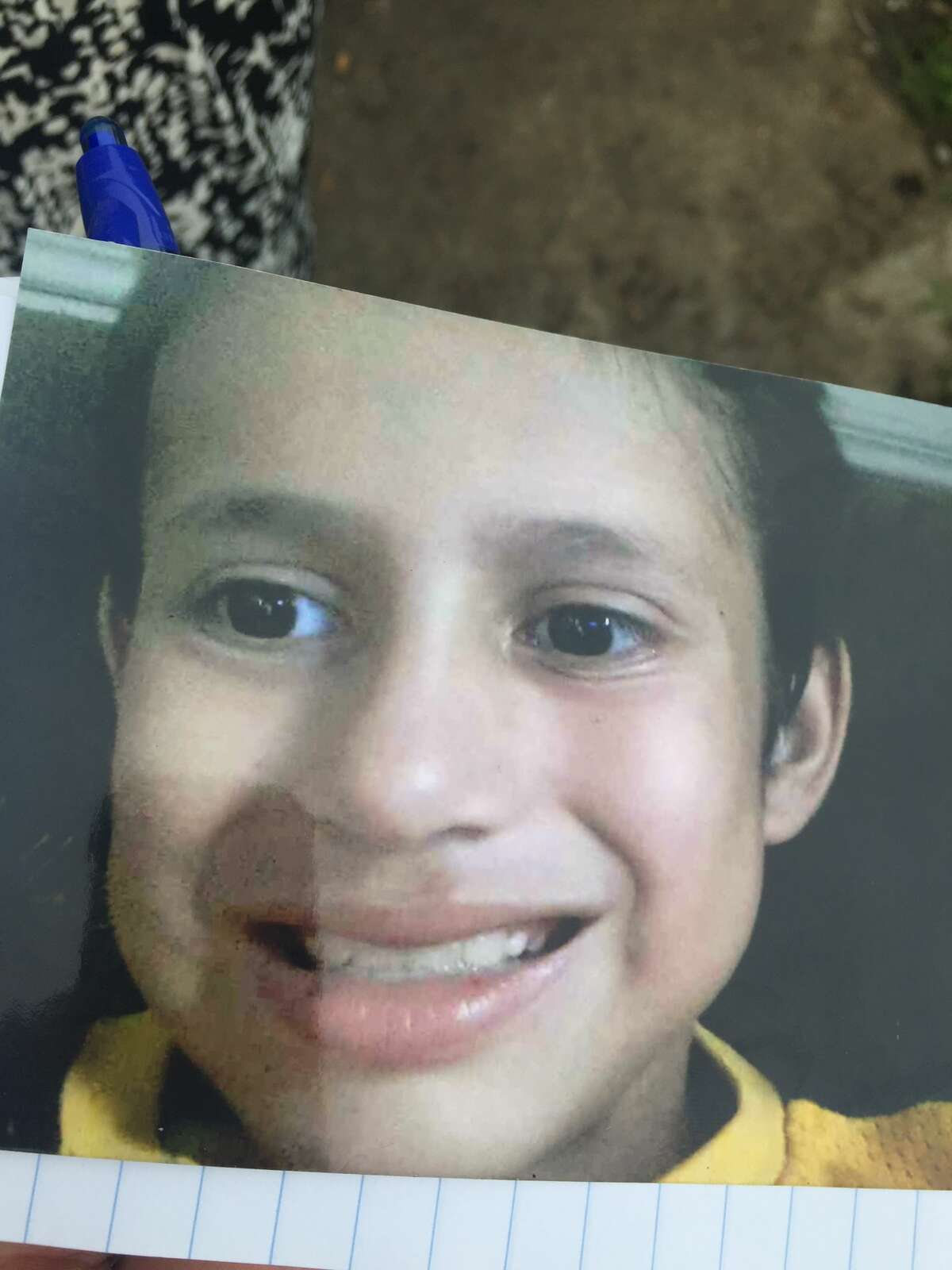 Josue Flores, 11, was stabbed to death about 4:45 p.m. May 17, 2016 in the 1900 block of Fulton on his way home from school.