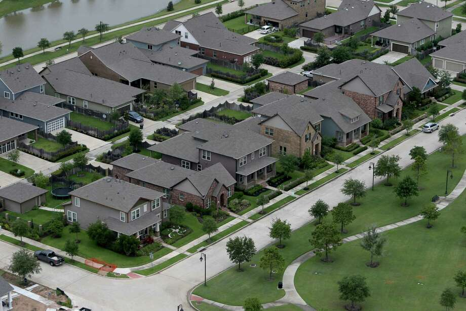 Bridgeland master planned community, Tuesday, May 17, 2016, in Cypress, Texas. Bridgeland is an 11400-acre, 19,000 home, master planned community in the northwest Houston suburb of Cypress. Photo: Gary Coronado, Houston Chronicle / © 2015 Houston Chronicle