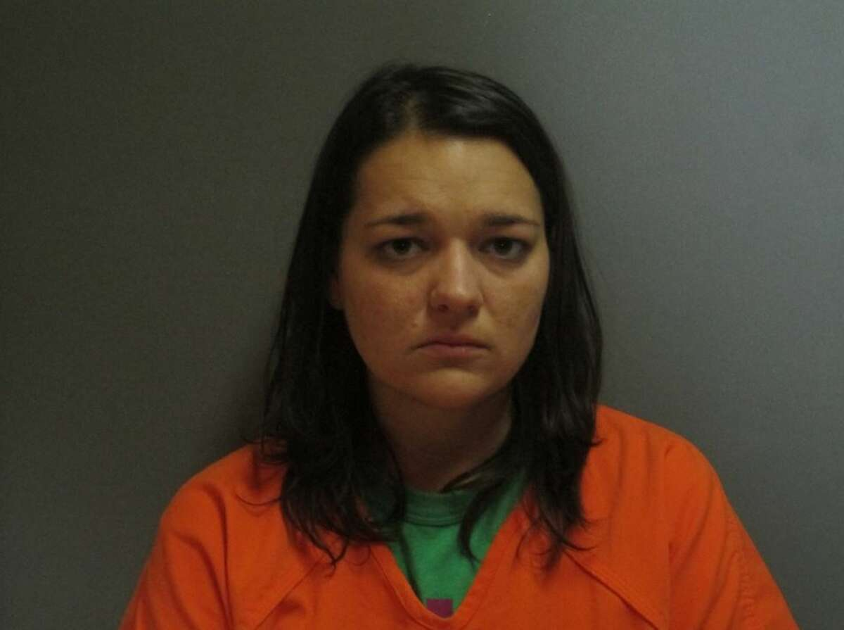 Clarissa McDaniel, 28, of Llano, was arrested on two counts of improper relationship between an educator and a student.