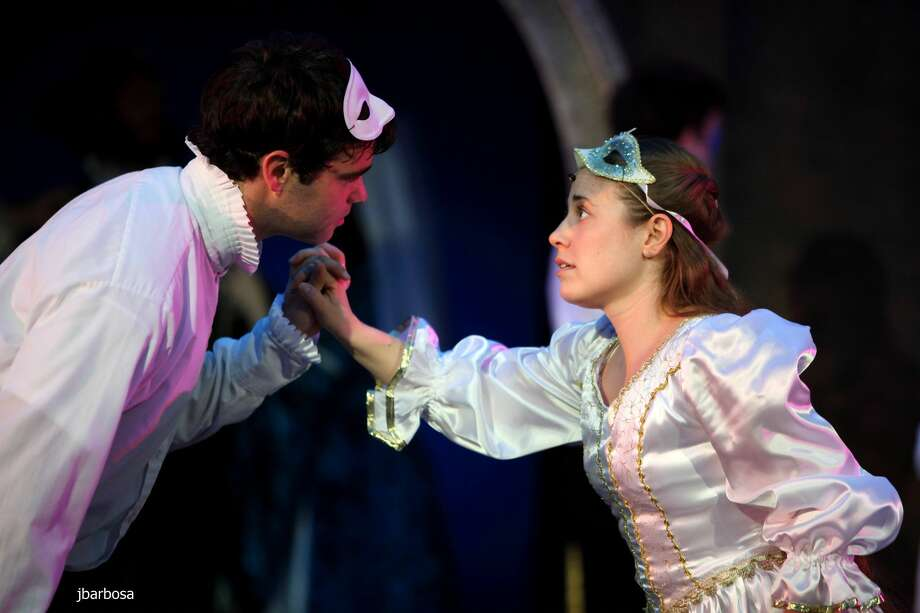 If you prefer more classical entertainment, there is plenty of live theater and music to enjoy al fresco this summer:Tanglewood Music CenterLive musicals at the RichterConnecticut Free Shakespeare Caramoor Center for Music and the Arts Photo: Connecticut Free Shakespeare/Contributed