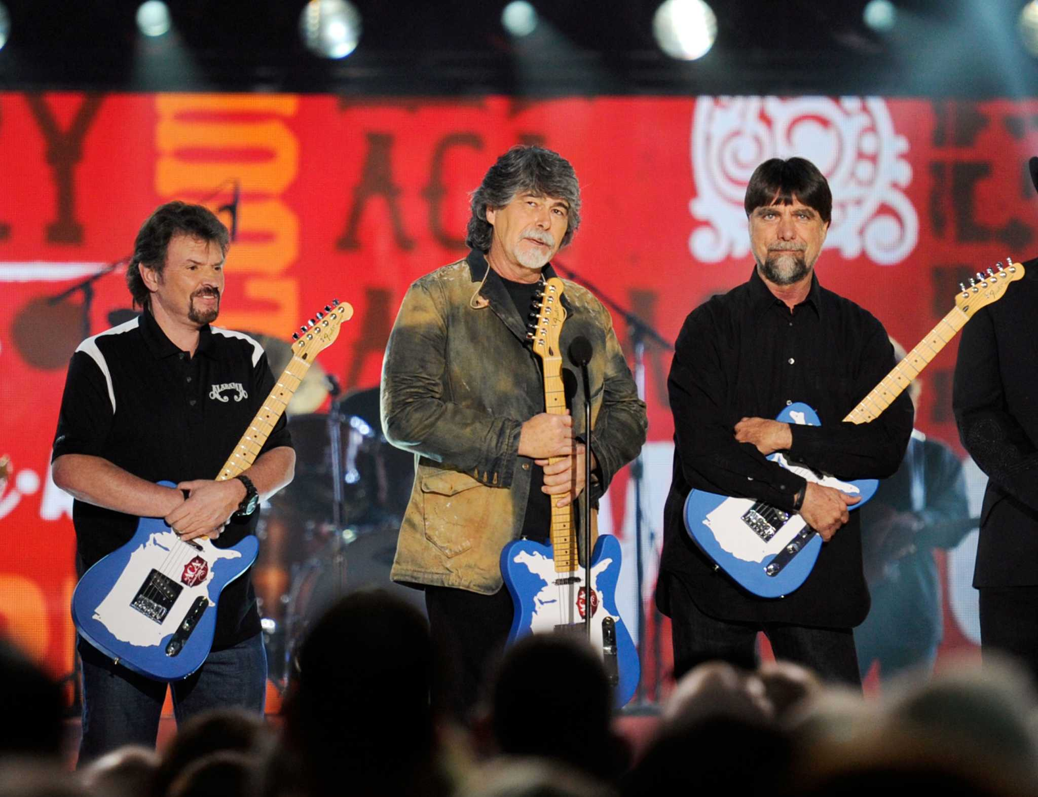 The great debate on American bands - HoustonChronicle com