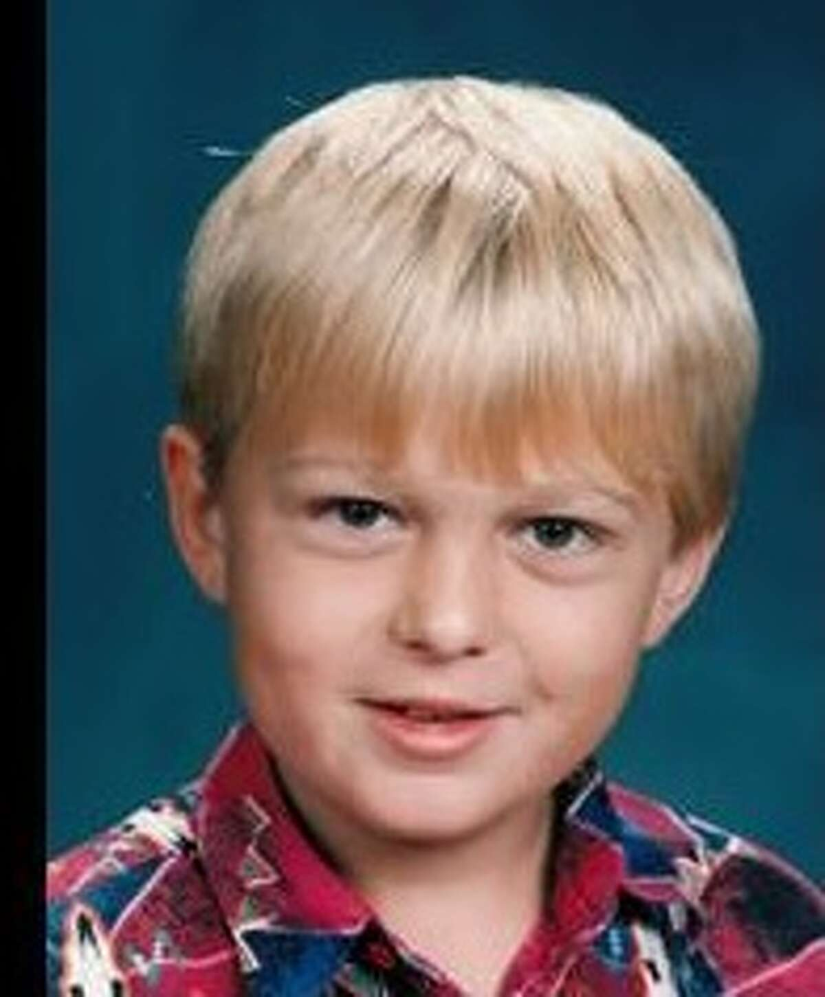 Chance Wackerhagen has not been seen since 1993, according to the Texas Department of Public safety.