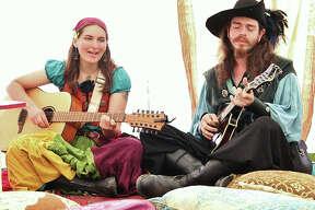 year's Midsummer Fantasy Renaissance Faire in Ansonia