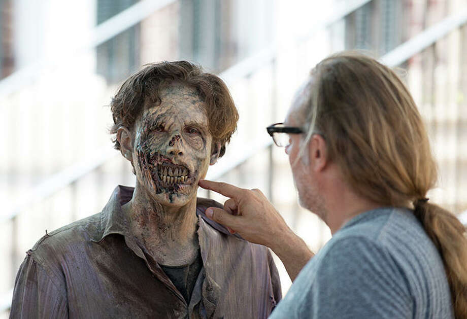 The zombie apocalypse begins July 4 at Universal Studios