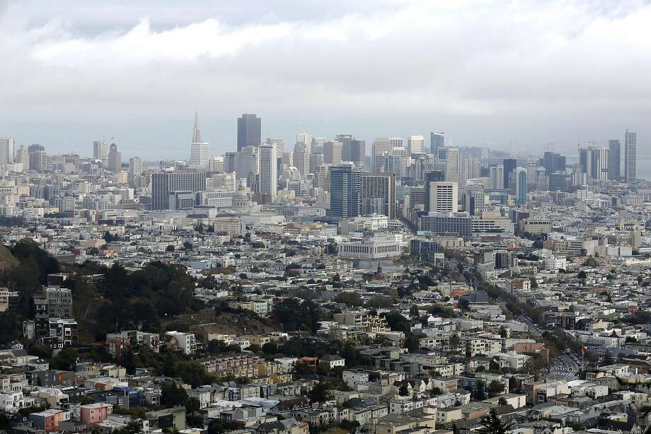 Two Bay Area Cities Ranked As The Best For Jobs By Glassdoor Sfgate