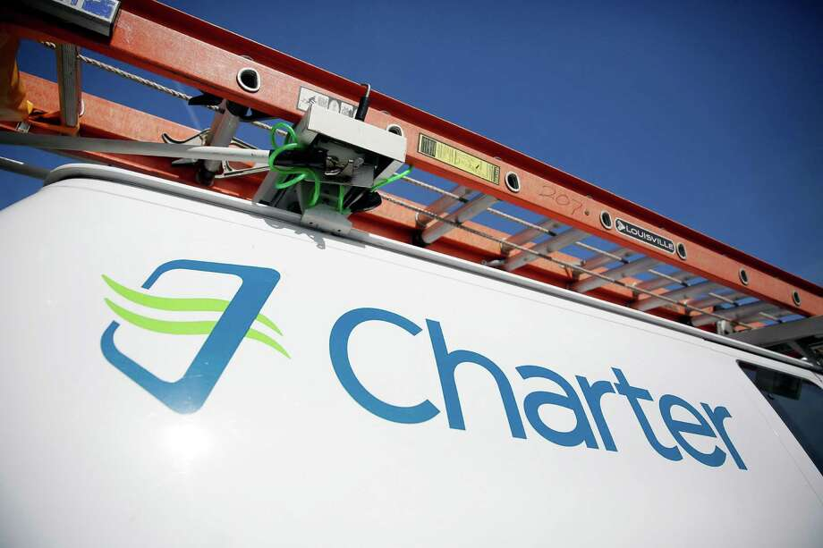 Charter's ability to sign up new internet subscribers continues to drive sales growth. The company added 236,000 residential internet subscribers in the second quarter, compared with 157,000 a year earlier. Photo: Associated Press /File Photo / Copyright 2016 The Associated Press. All rights reserved. This material may not be published, broadcast, rewritten or redistribu