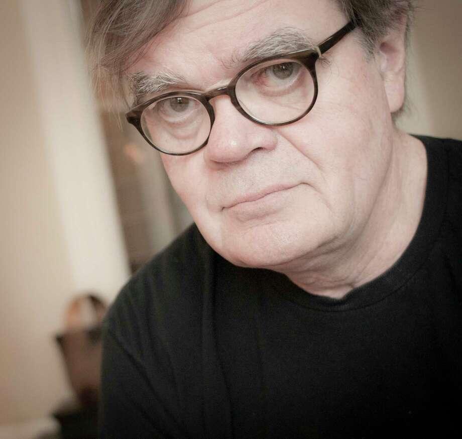 Garrison Keillor Photo: Garrison Keillor / Special to The Washington Post