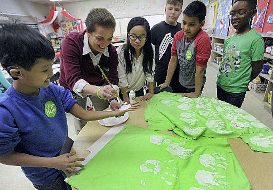 Danbury middle school wins $10,000 grand prize for Sandy