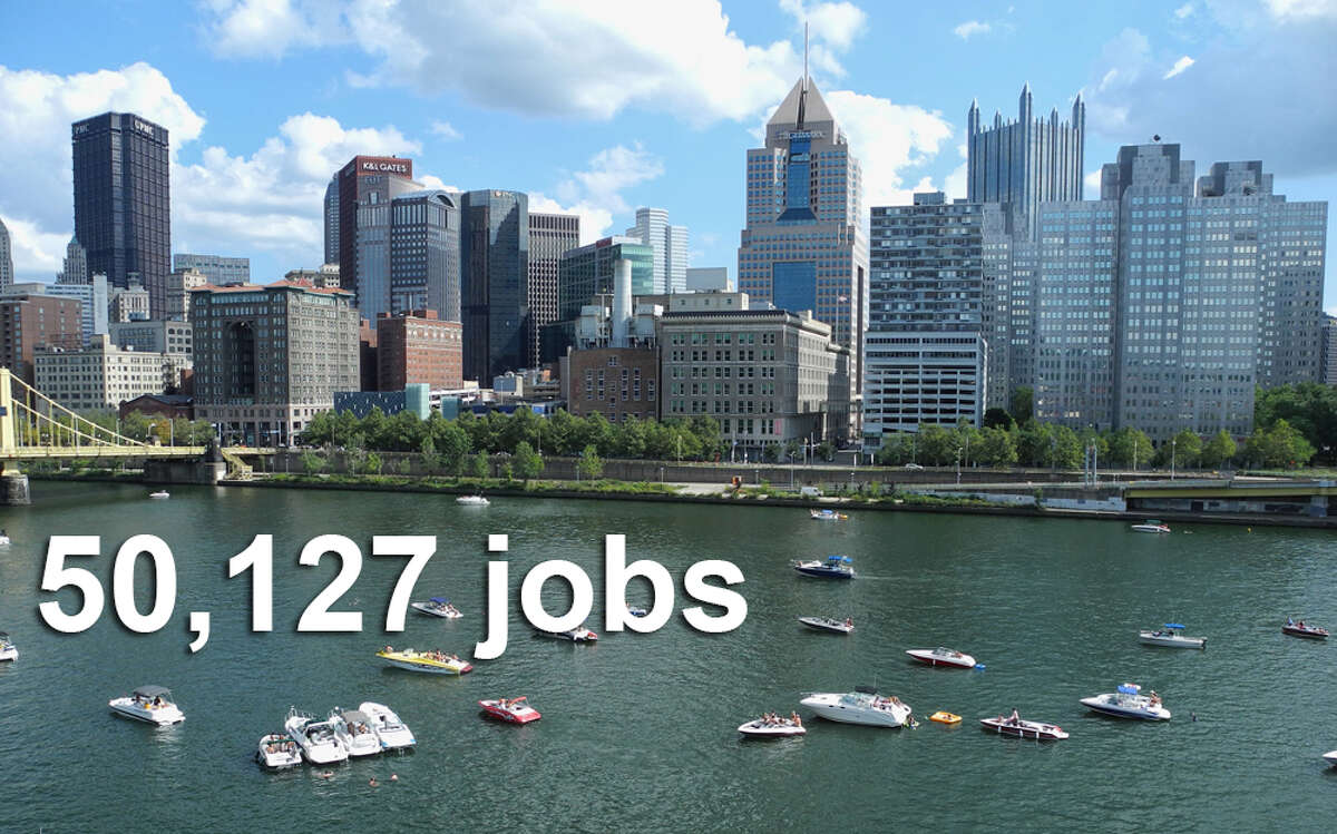 19. Pittsburgh, PAMedian base salary: $56,896Median home value: $126,700