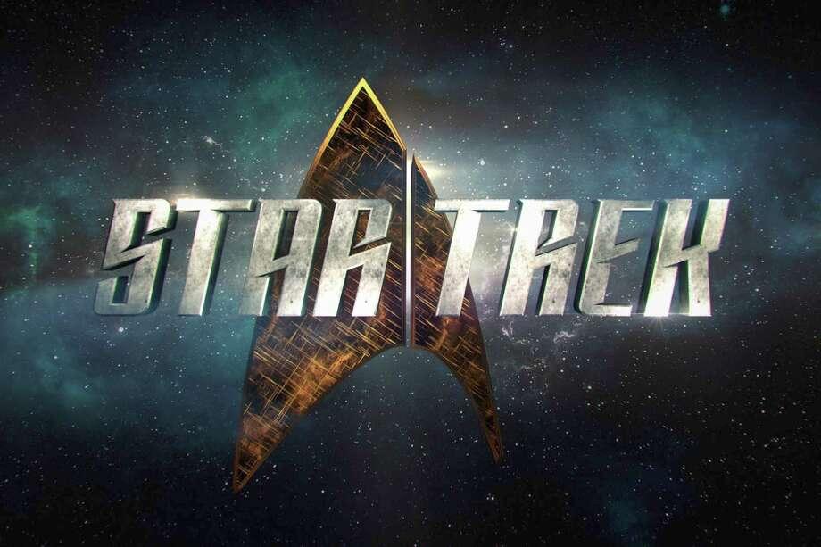 Star Trek logo | Photo Credits: CBS
