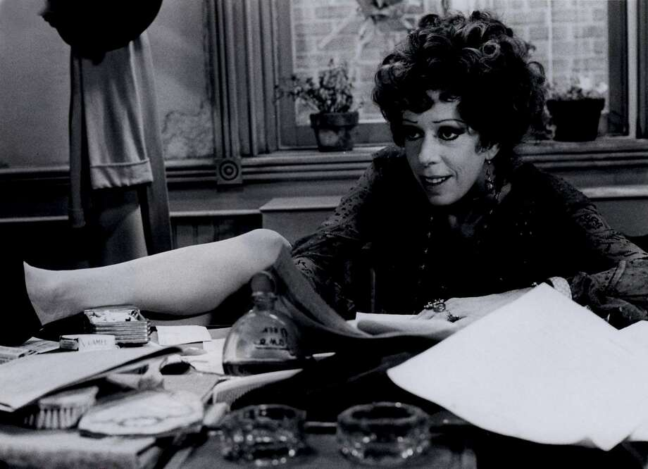 """Burnett played the boozy orphanage matron Miss Hannigan in the 1982 movie musical """"Annie,"""" among other movie roles, after """"The Carol Burnett Show"""" ended its run in 1978. Photo: COLUMBIA PICTURES INDUSTRIES, IN"""