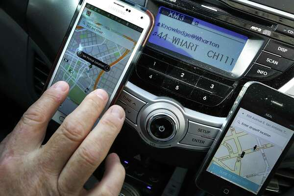 This law professor says that an Uber took her on a nightmare