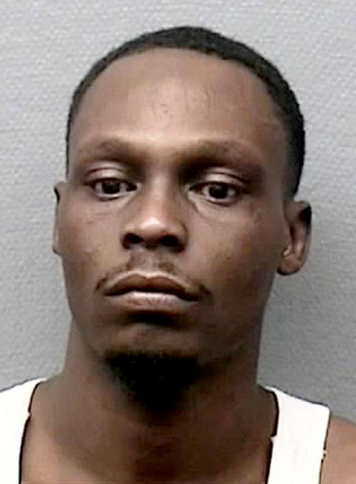 Che Lajuan Calhoun has been arrested almost three dozen times.