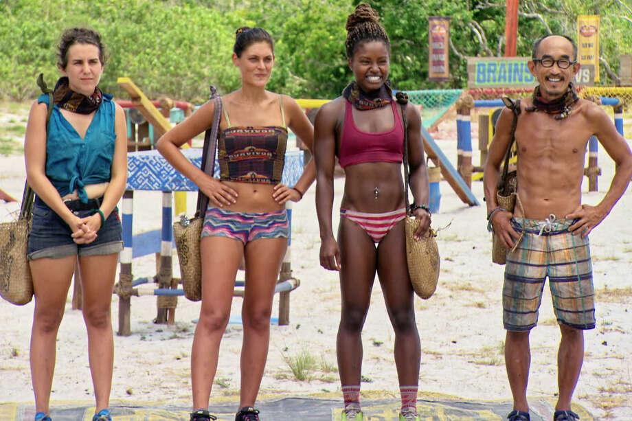 Who Won Survivor: Kaoh Rong?