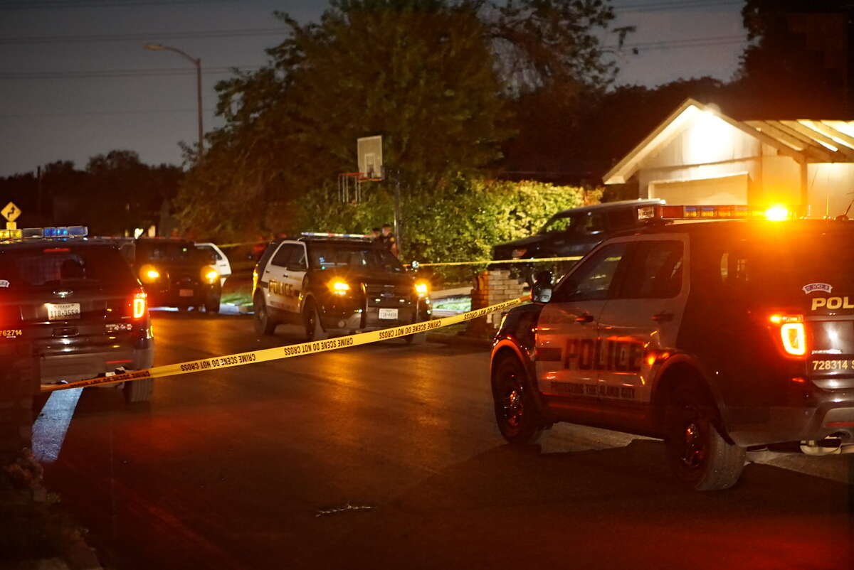 A woman is dead and her husband is in critical condition after police say one shot the other Wednesday night on the Southwest Side. It is not immediately clear who shot who as police are still investigating the shooting, which they responded to at about 9:30 p.m. in the 7000 block of Myrtle Valley, according to San Antonio Police.
