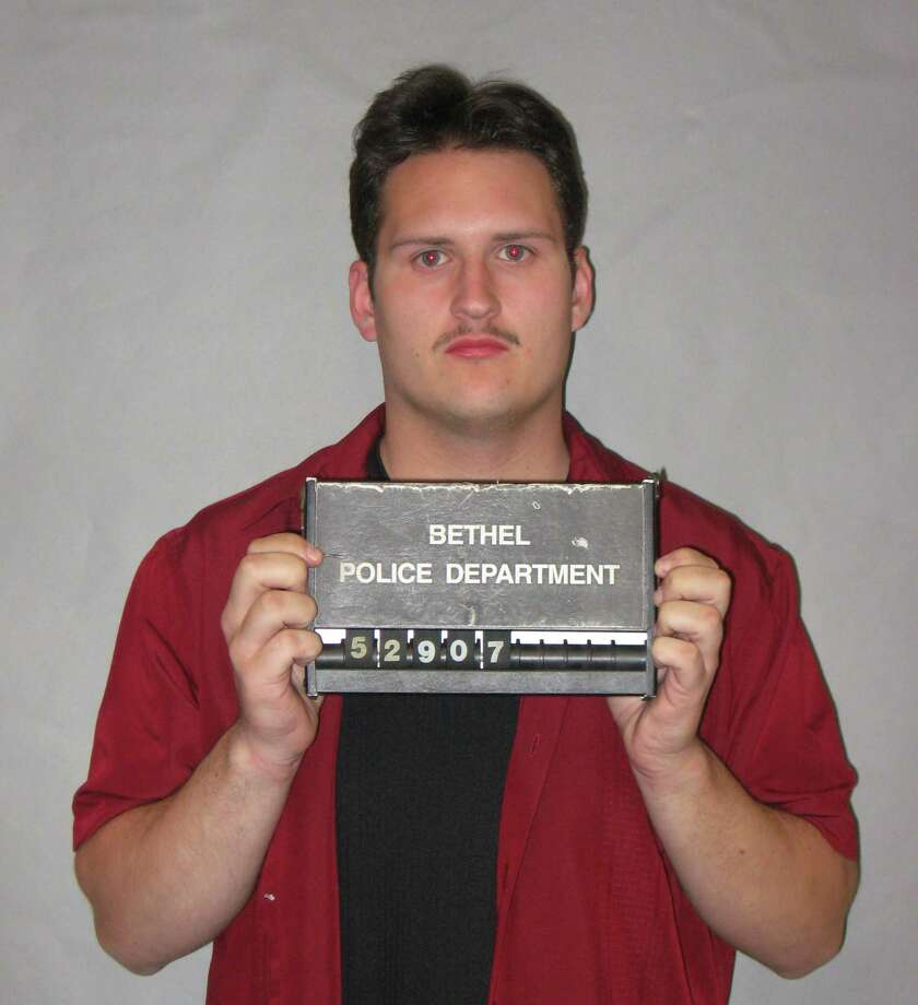 Matthew Vance, 21, of Bethlehem. Photo: Contributed / Bethel Police Department