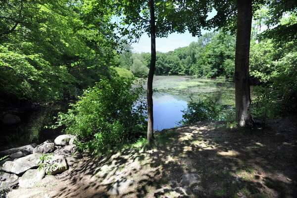 """Miller's Pond is part of the Texas Parks & Wildlife Department's """"Neighborhood Fishin' """" program. The pond will have catfish stockings on June 2, 16 & 30; July 14 & 28; Sept. 1, 15 & 29; and Oct. 13 & 27."""