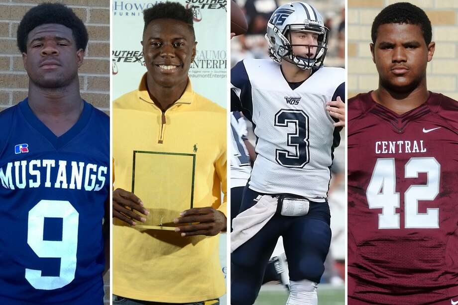 Class of 2017: Top 35 Southeast Texas recruitsSee which athletes the Enterprise Sports staff chose to be the top picks for college recruiters. Photo: Enterprise File
