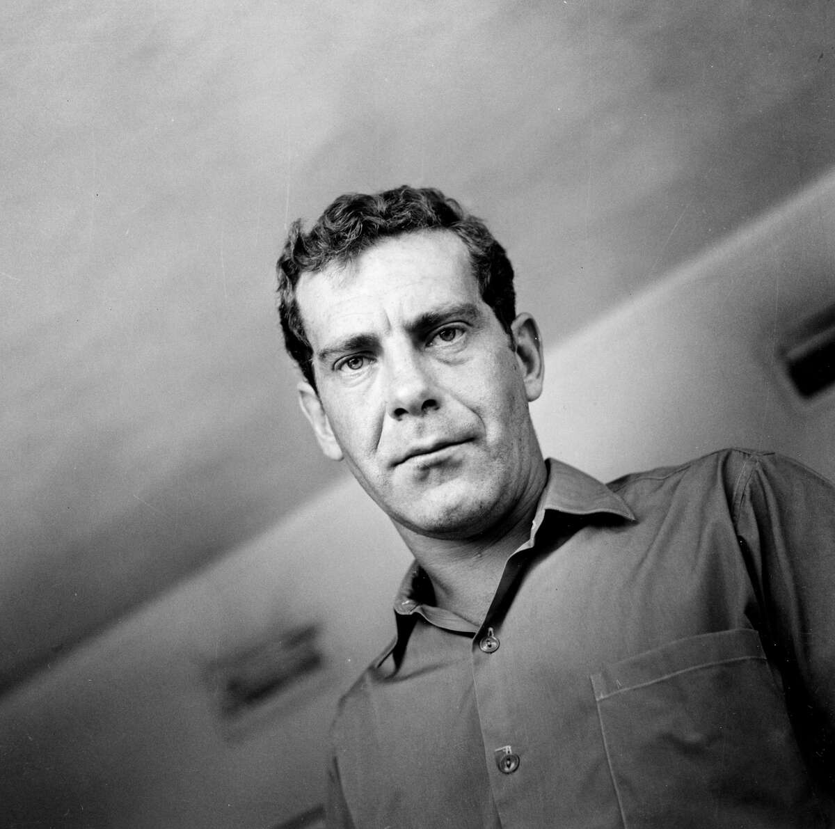 Morley Safer in 1966.