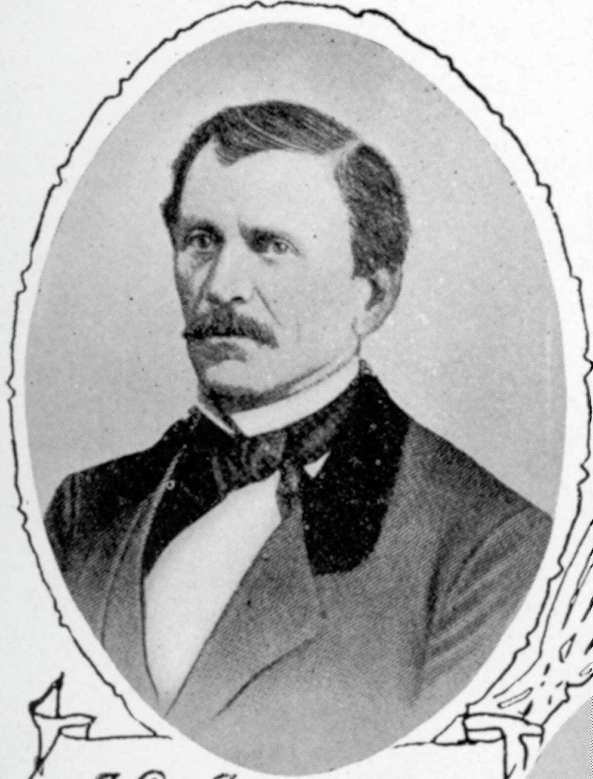 Augustus Chapman Allen.