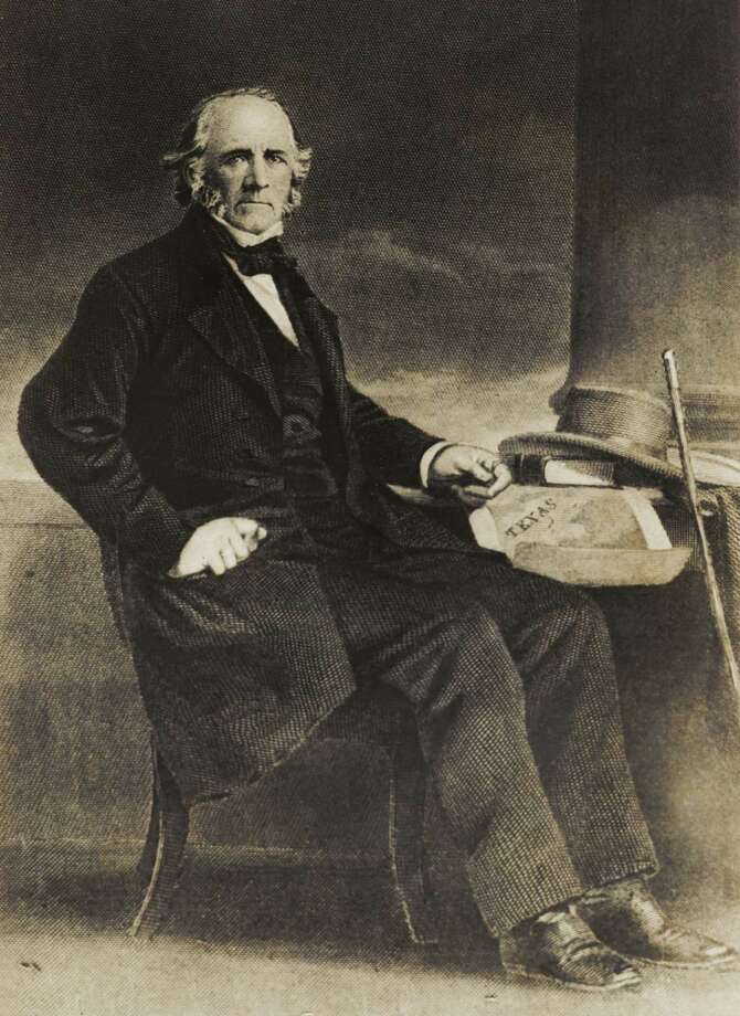 Sam houston biography essay