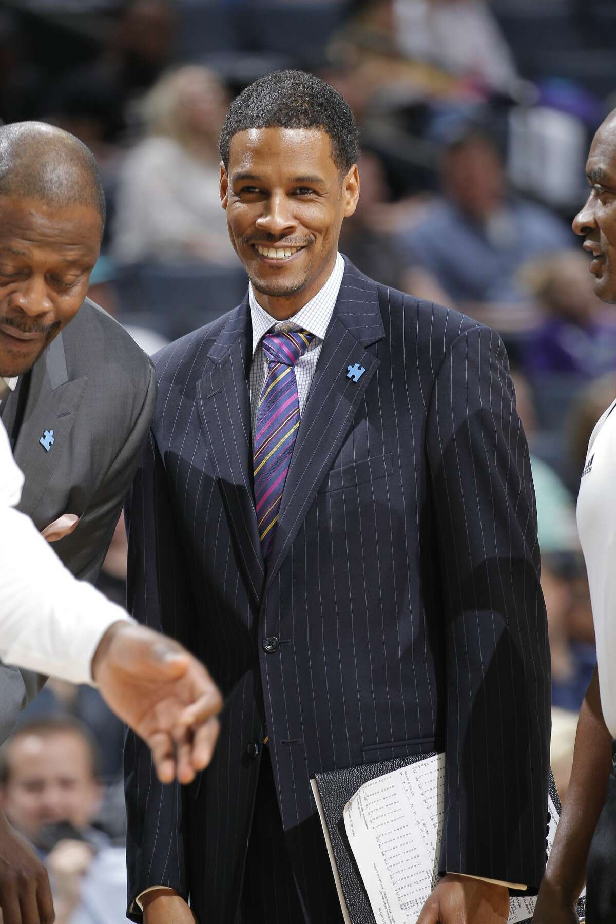 Stephen Silas is getting strong consideration from the Rockets as their next head coach. Click through the gallery to see the likely candidates for the job.