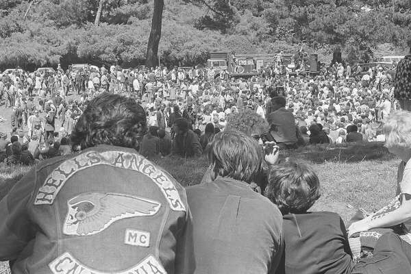 0db3b887faa Famous to obscure  Folks who shaped the Summer of Love - SFChronicle.com
