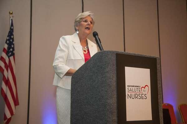 Salute To Nurses 2016 Awards