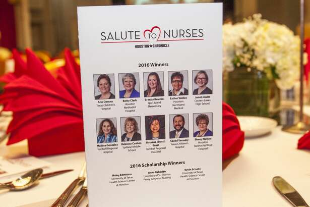 Salute To Nurses 2016 Sponsors