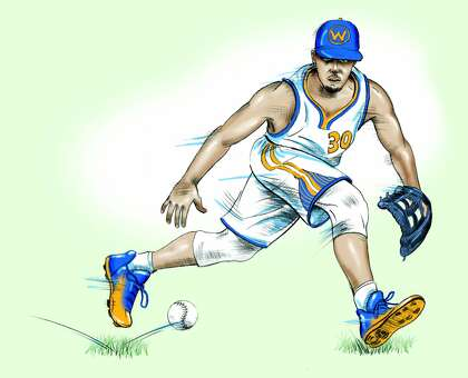 5b0ac6b02975 What if Stephen Curry had been a baseball player  - SFChronicle.com