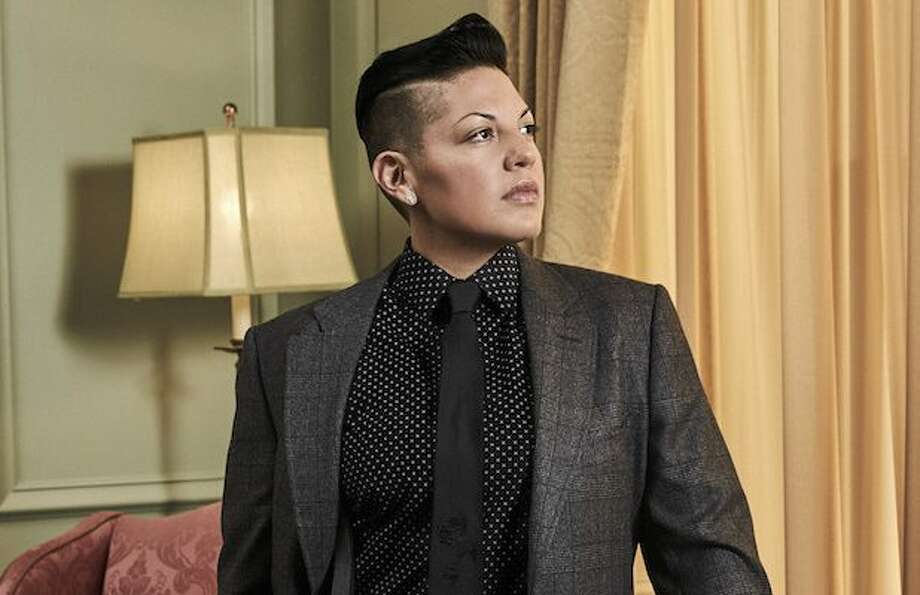 Madam secretary casts sara ramirez after bebe neuwirth for Why is bebe neuwirth leaving madam secretary