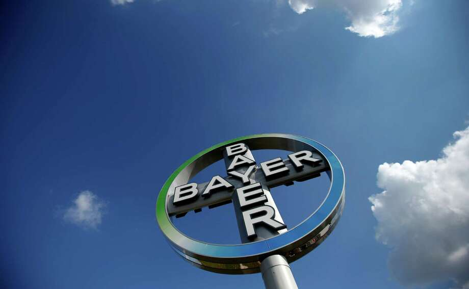 Bayer, based in Leverkusen, Germany, has proposed a deal for Monsanto. The St. Louis-based company has a market value of $42 billion.  Photo: Michael Sohn, STF / Copyright 2016 The Associated Press. All rights reserved. This material may not be published, broadcast, rewritten or redistribu