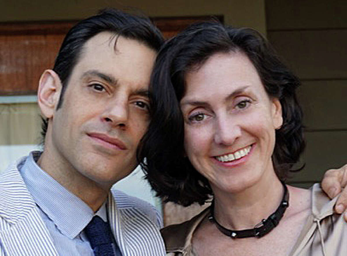Westport native Lisa Addario and husband Joe Syracuse have collaborated to make the soon-to-be-released movie,