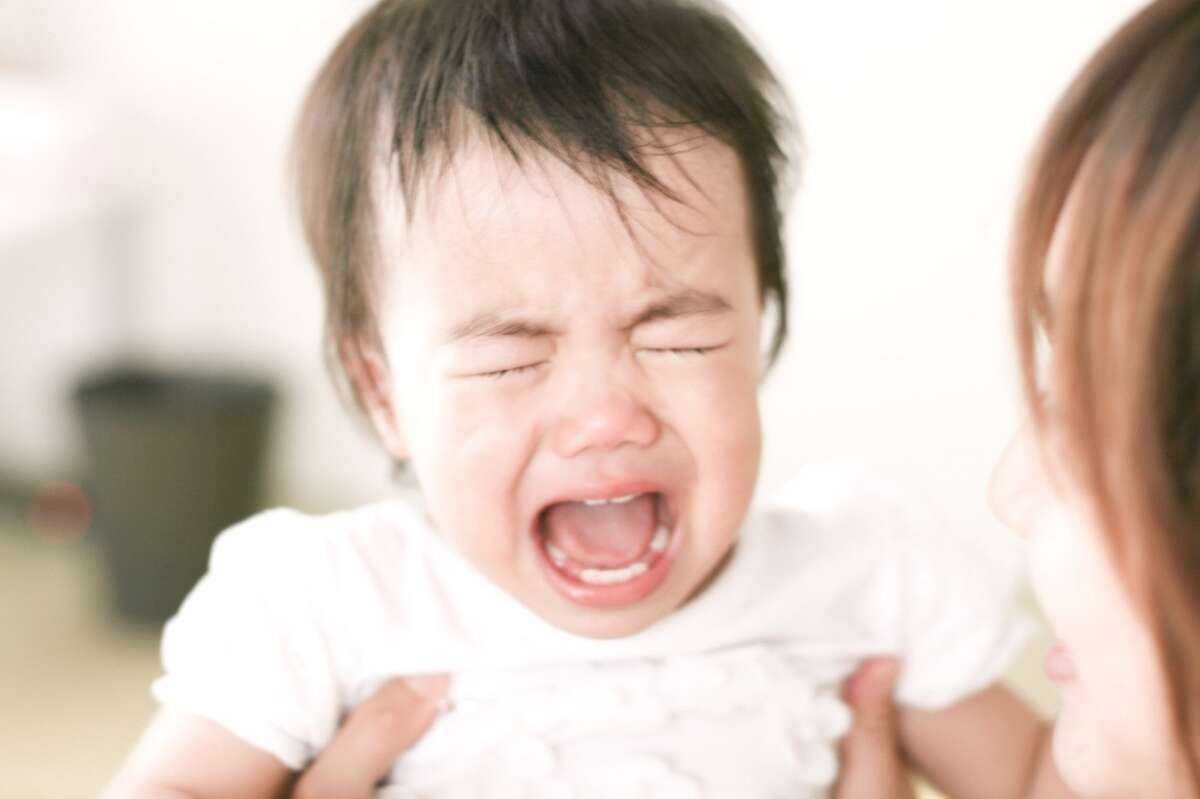 There is probably nothing seriously wrong with babies who cry endlessly and powerfully. Babies who seem weak, passive or listless are actually greater causes for concern.