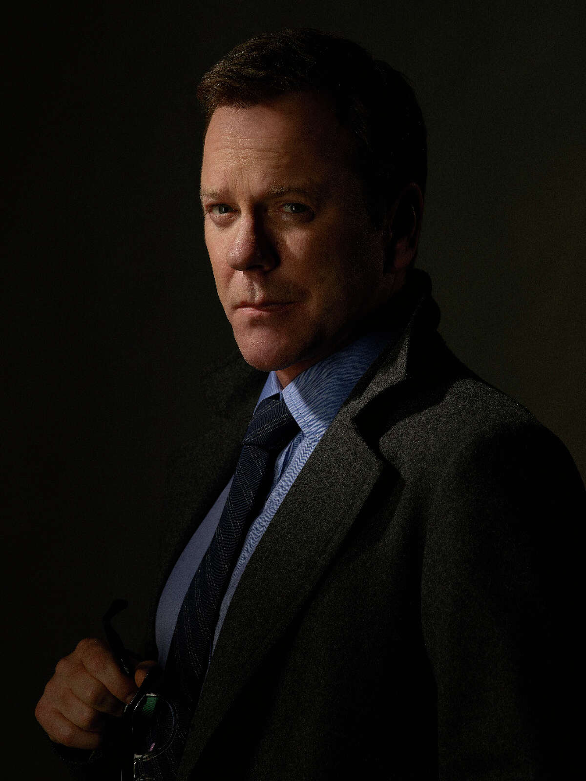 2. DESIGNATED SURVIVOR: In this new political drama Kiefer Sutherland dons a pair of smart guy glasses to play a low level cabinet member who suddenly becomes President of the United States after a cataclysmic event. Jack Bauer he is not, and that's okay. This is such an obvious idea for a series or a movie, I'm shocked it hasn't been done already. (It hasn't been done already, right?) Watch the trailer here.