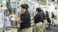 San Antonio-area employment tops 1 million for first time - Photo