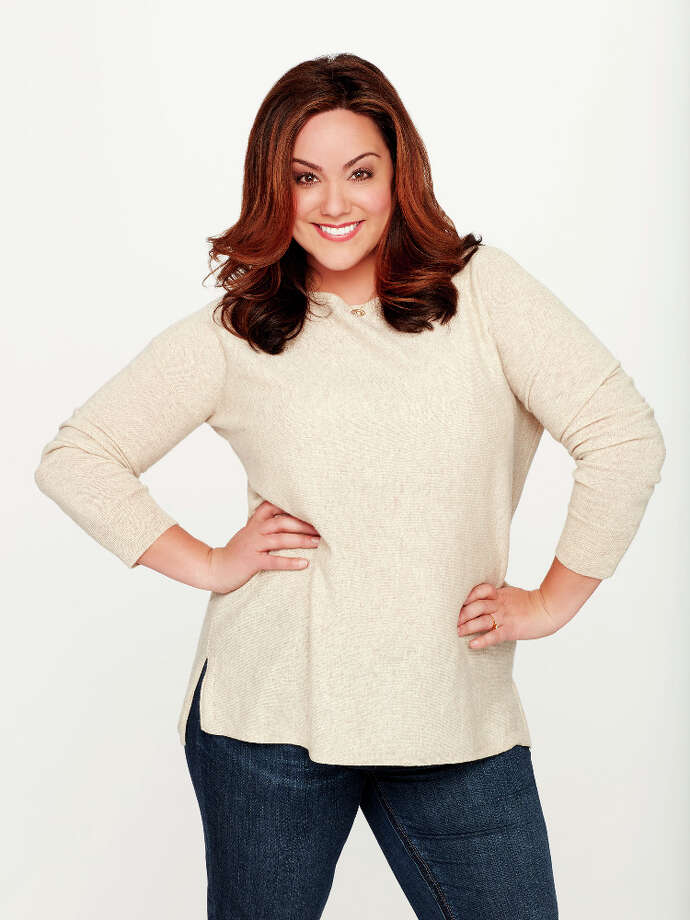 """AMERICAN HOUSEWIFEA confident, unapologetic wife and mother  of three, raises her flawed family in the wealthy town of Westport,  Connecticut, filled with """"perfect"""" mommies and their """"perfect""""  offspring. It debuts on ABC on Tuesday, October 11th at 7:30/8:30 p.m. Photo: Craig Sjodin, ABC / © 2016 American Broadcasting Companies, Inc. All rights reserved."""