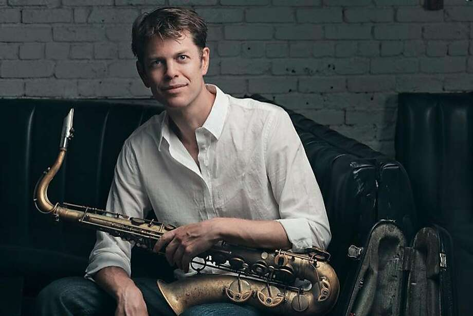 "Donny McCaslin's album ""Beyond Now"" is dedicated to David Bowie. Photo: Donny McCaslin"