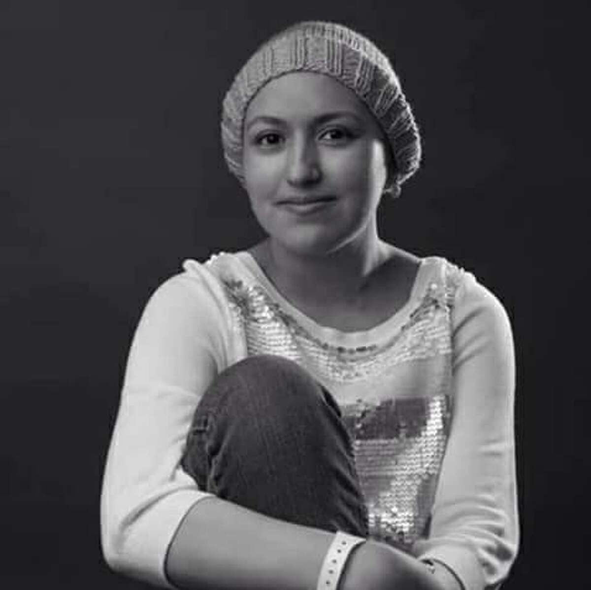 Elissa Longoria spent the majority of her high school years battling Ewings sarcoma before she died on May 10, 2016 at 17 years old.