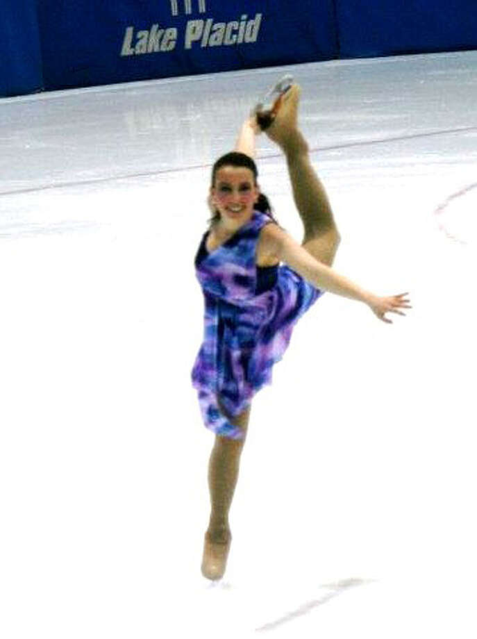 Colleen M. Somerville 18, of Loudonville, won a gold medal for at the Empire State Games. She now qualifies for the ?State Games of America 2013.?