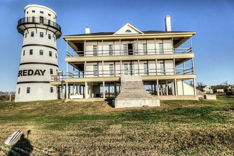 Hurricane Proof Lighthouse And Home Hit The Market In