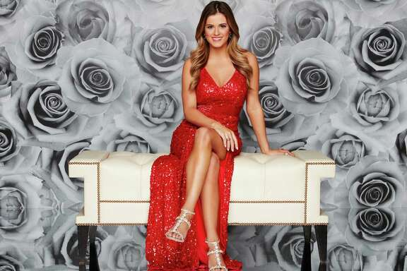 """JoJo Fletcher of Dallas, a former contestant on """"The Bachelor,"""" is back for the 12th edition of """"The Bachelorette."""""""